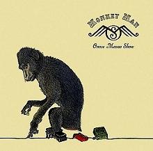 小野瀬雅生ショウ/Monkey Man